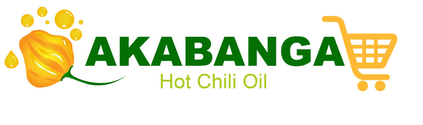 Akabanga Chili Oil